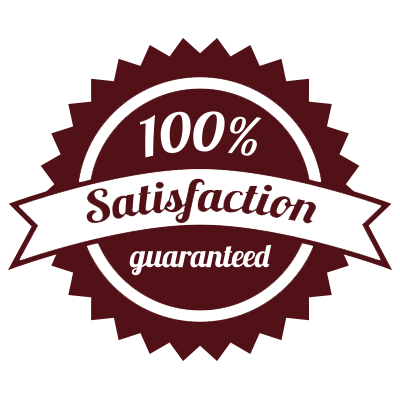 100 percent satisfaction guarantee for any sitar.